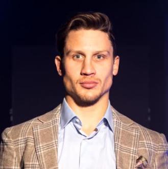 Steven Oleksy